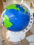 Giant Globe