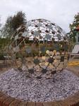 Sphere Sculpture