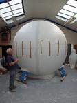 Sphere Construction