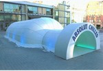 Absolut Igloo