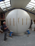 Sphere Construction