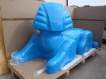 Stylised Sphinx